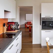 Apartamentos en Costa Brava