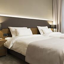 Hoteles en Costa Dorada